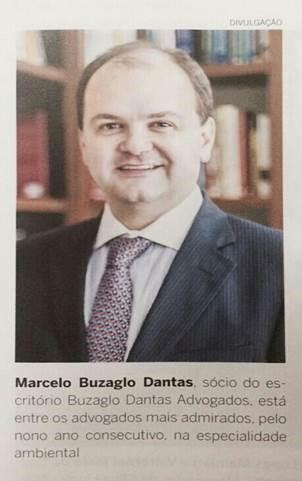 Marcelo Buzaglo Dantas - foto Analise 2015