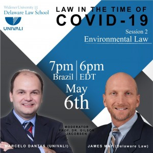 Law In Time Of Covid-19